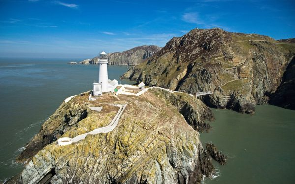 Walking Holidays on Anglesey Island