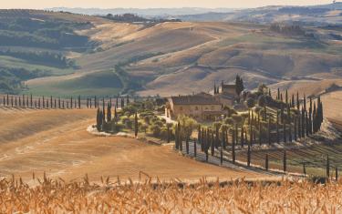 Tuscany-Val-dOrcia