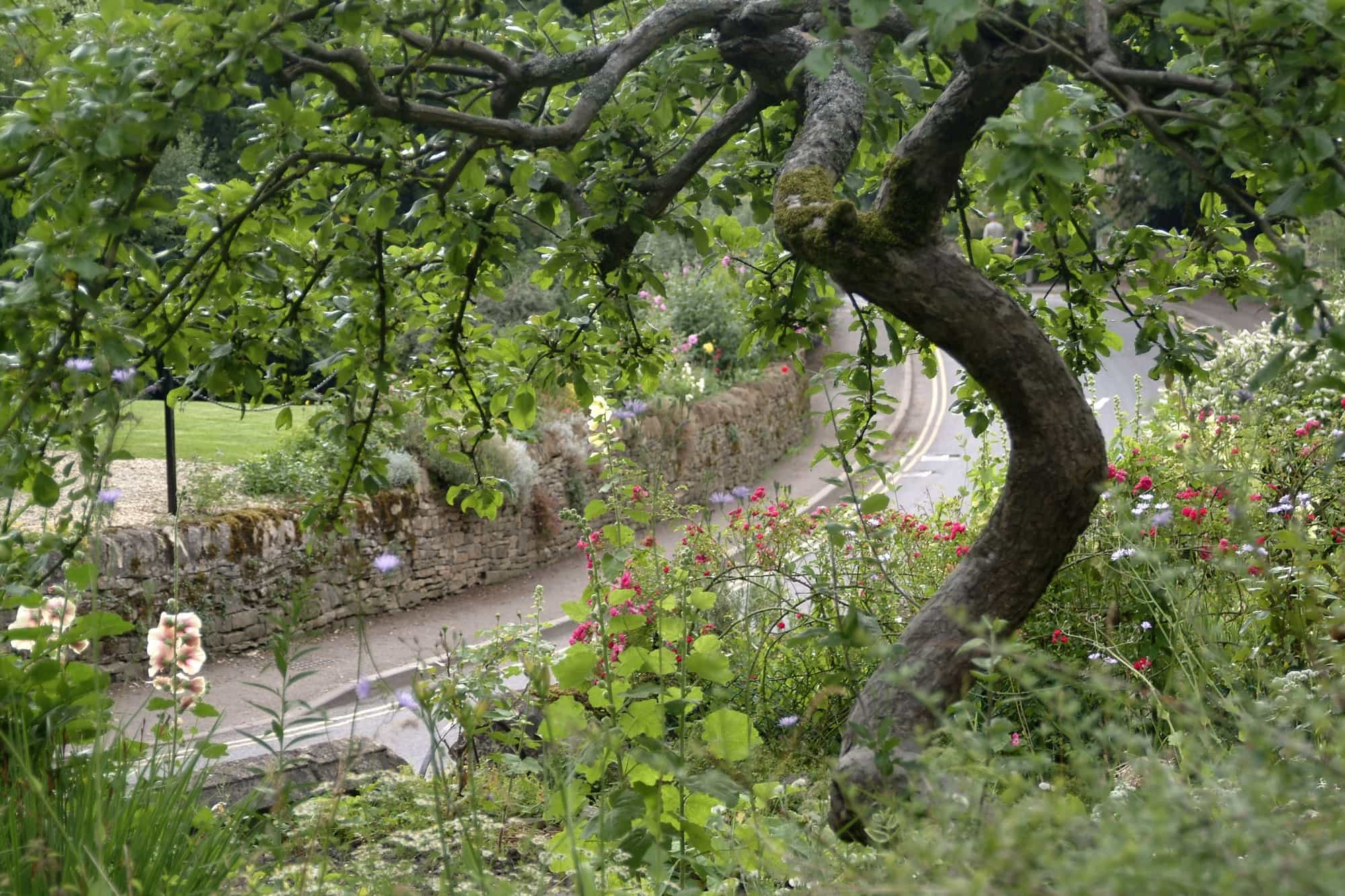 Walking Holidays on the Cotswolds Round