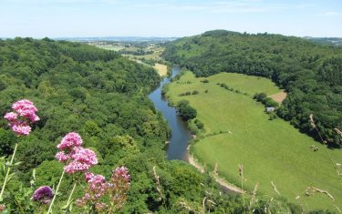 Wye Valley Walking Holidays