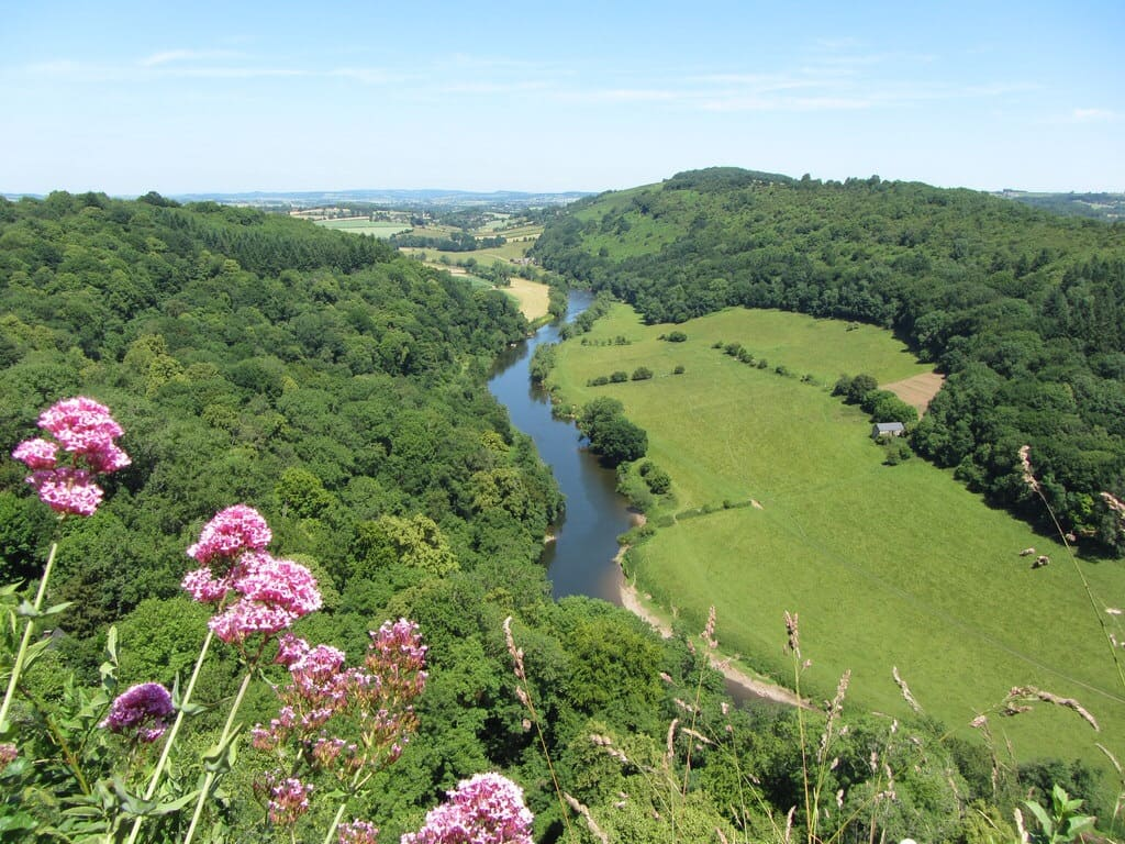 Wye Valley Walking Holidays