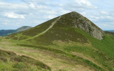 The Long Mynd Walking Holidays