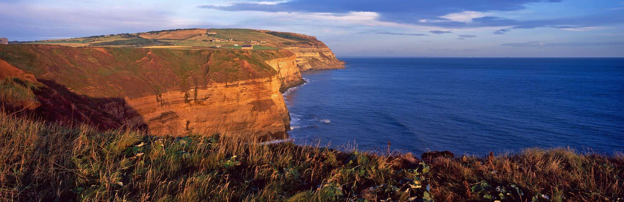 Walking Yorkshire Coast