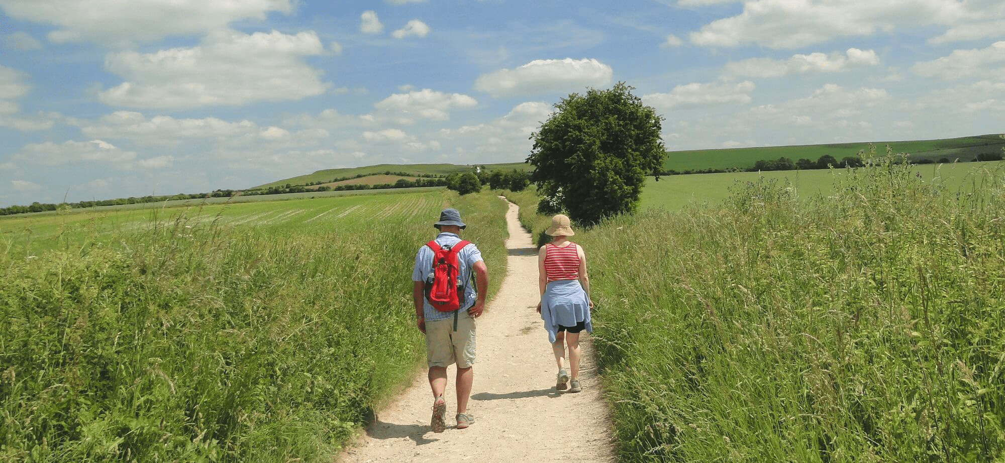 Walkers-on-the-Ridgeway