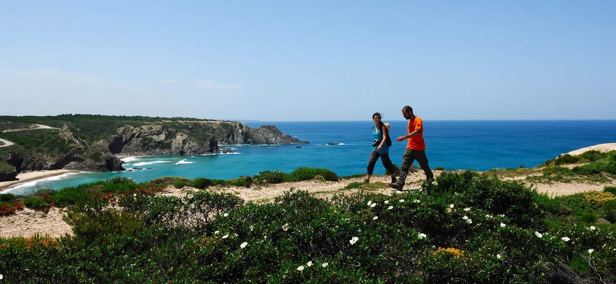 Walking Holidays Portugal Rota Vicentina