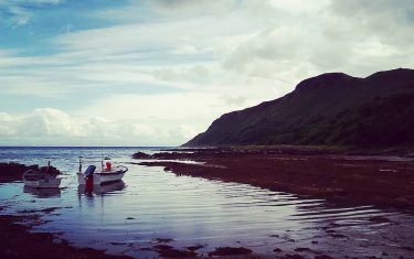 Whiting Bay to Brodick