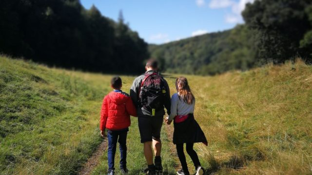 Wye Valley Walking
