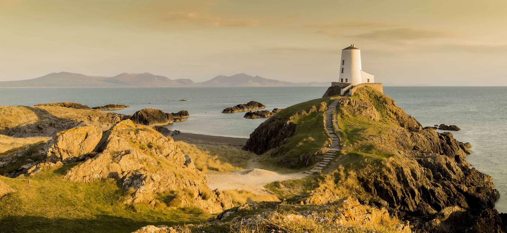 Ynys Llanddwyn 100 Favourite Walks Blog