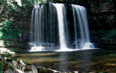 Ystradfellte Falls
