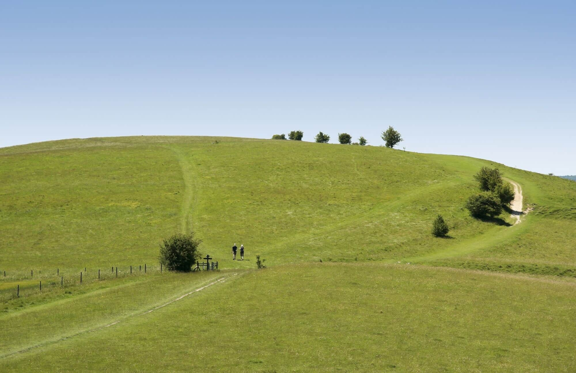 The Ridgeway Walking Holidays