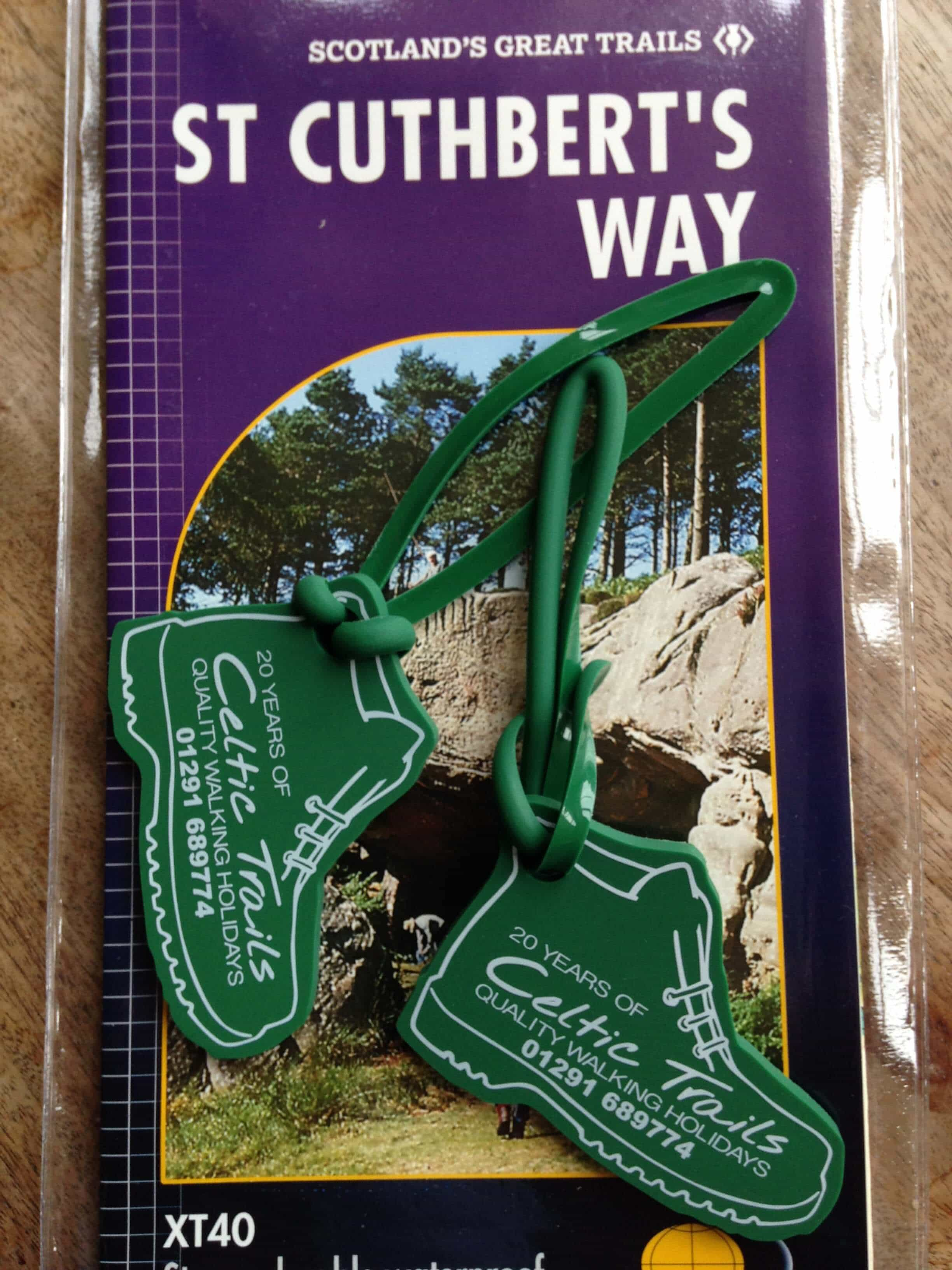 Celtic Walking Holidays Tag