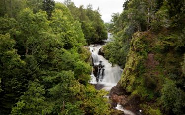 The Cateran Trail Walking Holidays